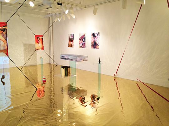 Installation (2014)